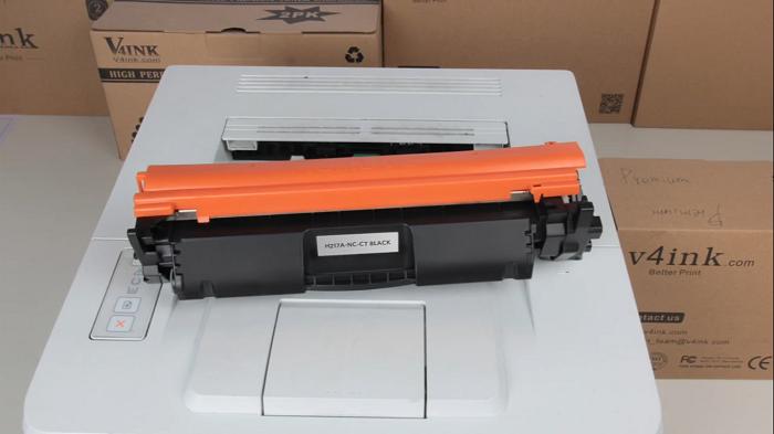 پرینتر لیزری مشکی HP 227sdn