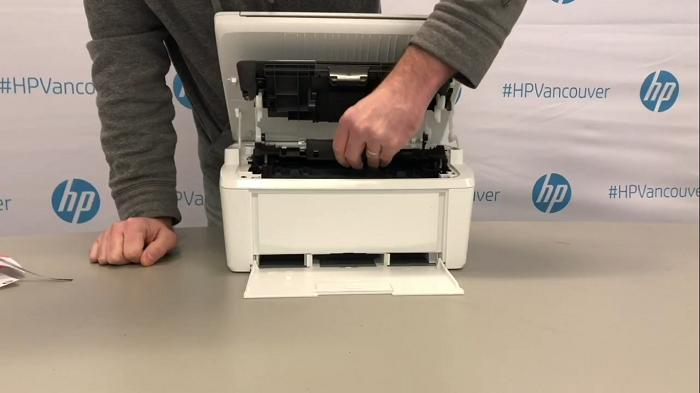 مشخصات فنی کارتریج لیزری HP 44A