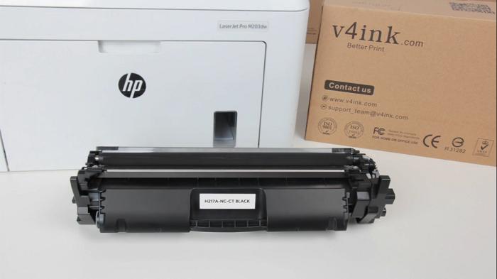 مشخصات فنی کارتریج HP 30A