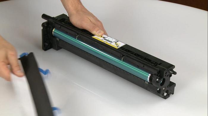دستگاه سازگار با این مدل : MFP 436DN